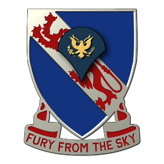 508th SPC-Warcry