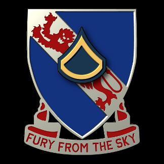 508th|PFC-Sir Ferret